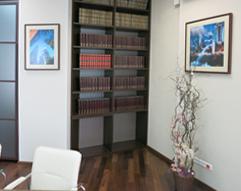 Оформление кабинетов